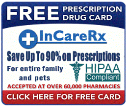 Local Insurance Agent Rx Card Referral Banner